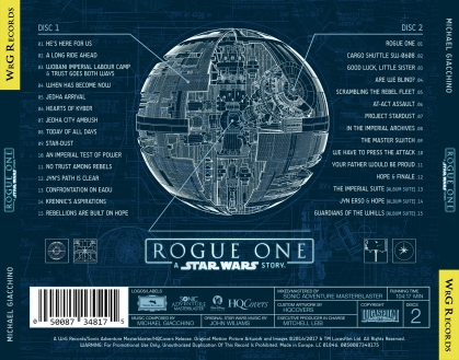 #42: Rogue One (Custom)