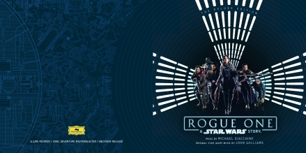 #41: Rogue One (Custom)