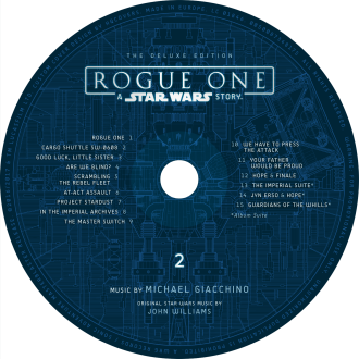#45: Rogue One (Custom)
