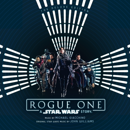 #40: Rogue One (Custom)