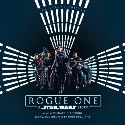 #40: Rogue One (Custom)