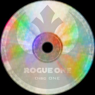 #38: Rogue One (Custom)