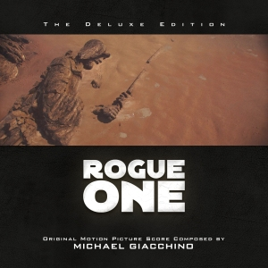 Michael Giacchino - ROGUE ONE (The Deluxe Edition) / SonicAdventure