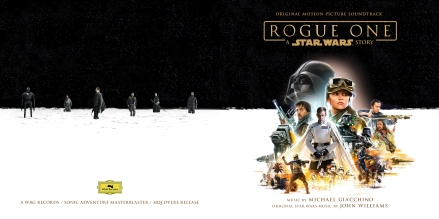 #2: Rogue One (Custom)