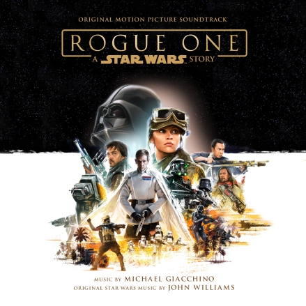 #1: Rogue One (Custom)