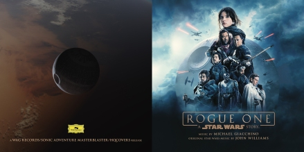 #53: Rogue One (Custom)