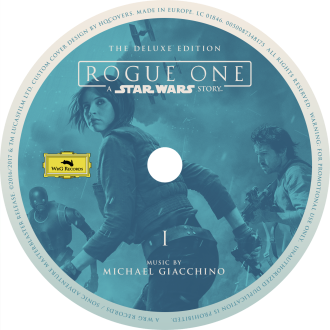 #50: Rogue One (Custom)