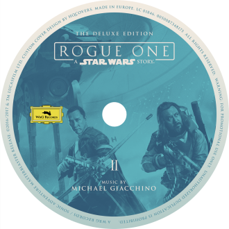 #51: Rogue One (Custom)
