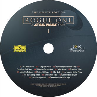 #56: Rogue One (Custom)