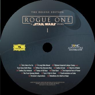 #56: Rogue One (Custom)