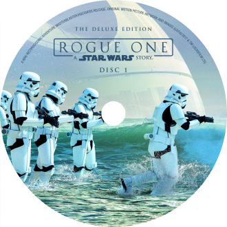 #62: Rogue One (Custom)
