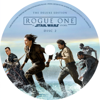 #63: Rogue One (Custom)