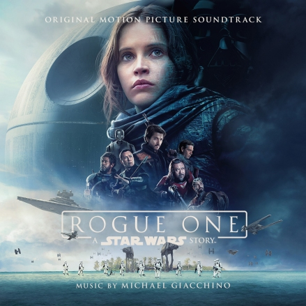 #46: Rogue One (Custom)