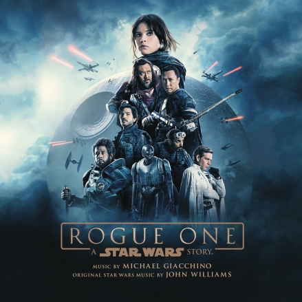 #52: Rogue One (Custom)