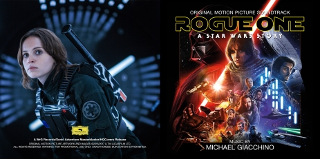 #9: Rogue One (Custom)