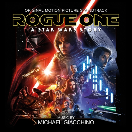 #7: Rogue One (Custom)