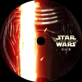 #17: Star Wars: The Force Awakens (Custom)