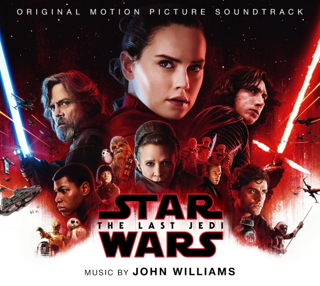 #2: Star Wars: The Last Jedi (Original)