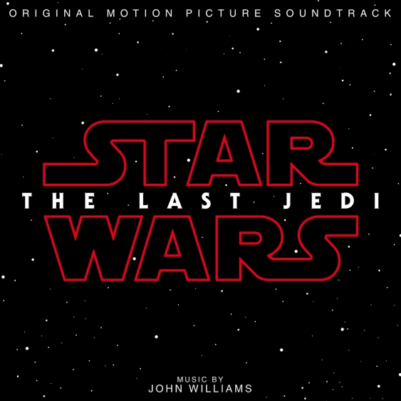 #1: Star Wars: The Last Jedi (Original)