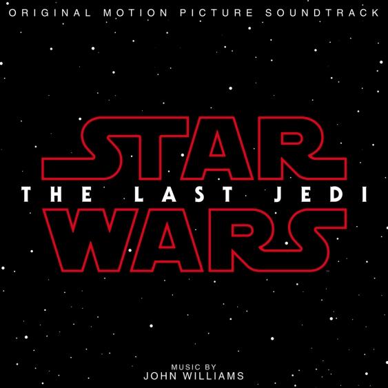 #1: Star Wars: The Last Jedi (Original)