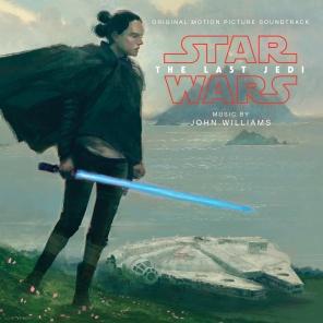 #14: Star Wars: The Last Jedi (Custom)
