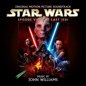 #12: Star Wars: The Last Jedi (Custom)