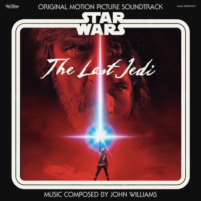 #9: Star Wars: The Last Jedi (Custom)