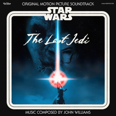 #10: Star Wars: The Last Jedi (Custom)