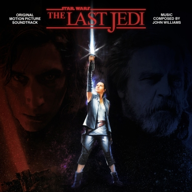 #13: Star Wars: The Last Jedi (Custom)