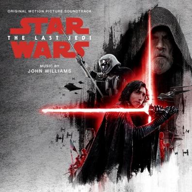 #8: Star Wars: The Last Jedi (Custom)