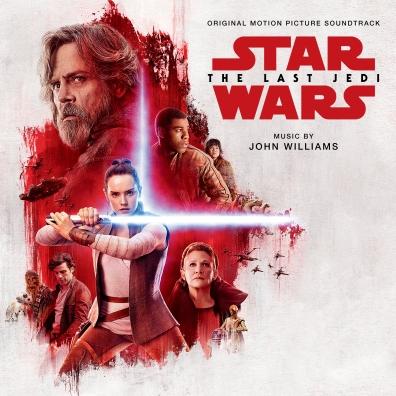 #7: Star Wars: The Last Jedi (Custom)