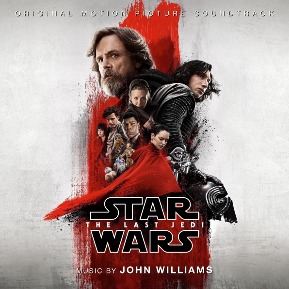 Star Wars: The Last Jedi (Old Version)