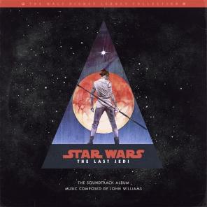 #15: Star Wars: The Last Jedi (Custom)