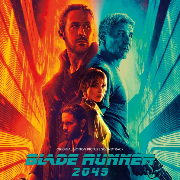 #1: Blade Runner 2049 (Original)
