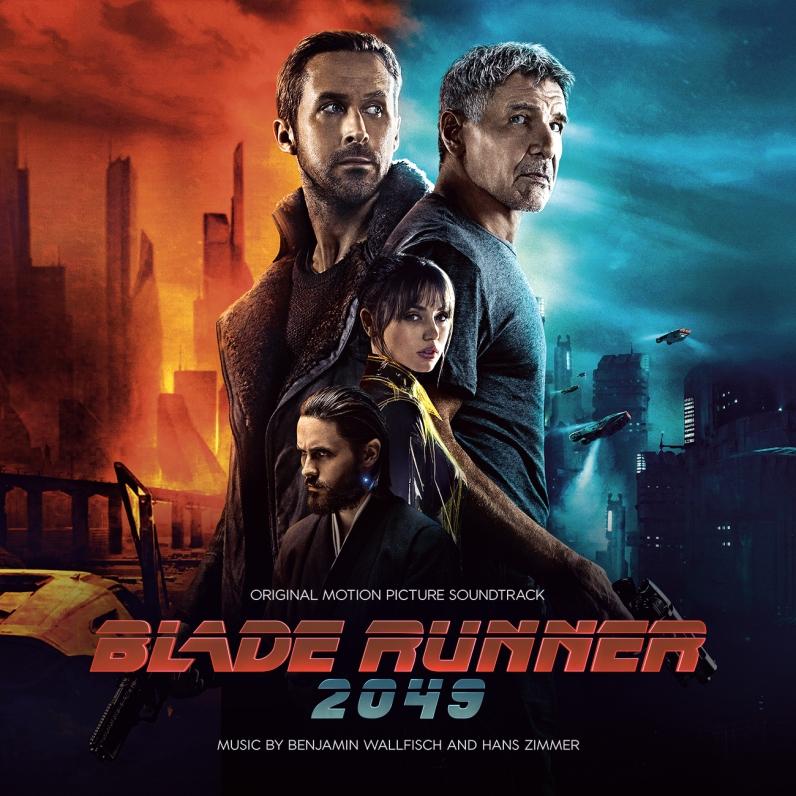 #3: Blade Runner 2049 (Custom)