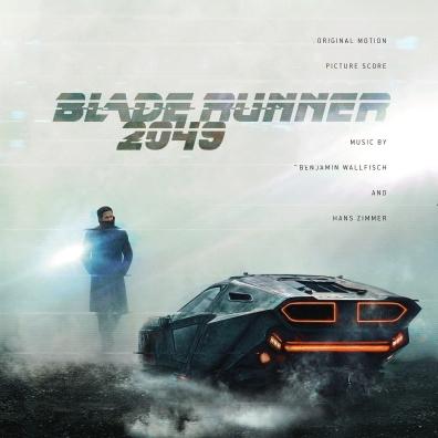 #4: Blade Runner 2049 (Custom)