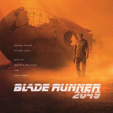 #5: Blade Runner 2049 (Custom)