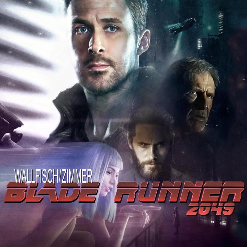 #8: Blade Runner 2049 (Custom)