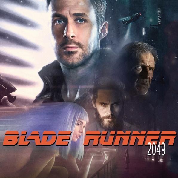 Blade Runner 2049 (Alternate)