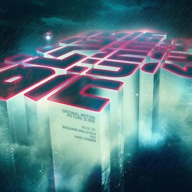 #9: Blade Runner 2049 (Custom)