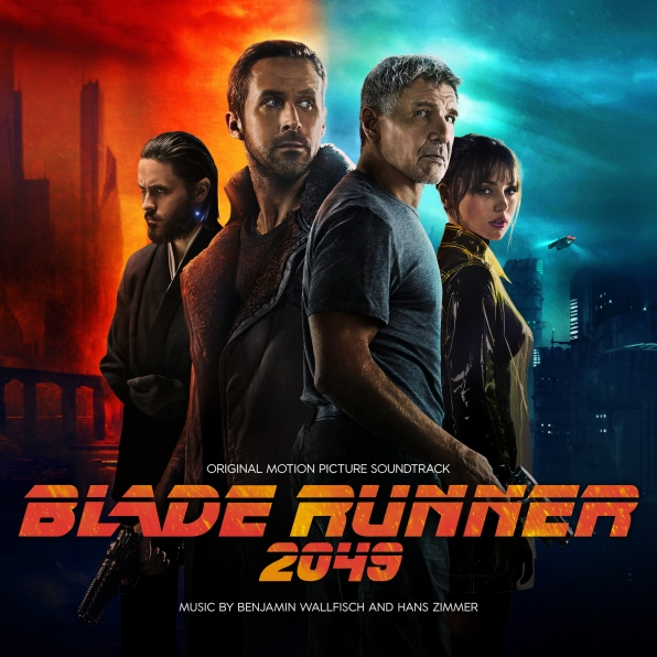 #2: Blade Runner 2049 (Remake)