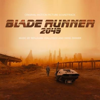 #6: Blade Runner 2049 (Custom)