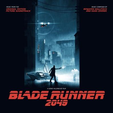 #7: Blade Runner 2049 (Custom)