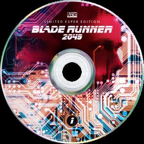 #17: Blade Runner 2049 (Custom)