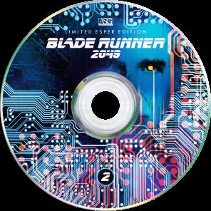 #18: Blade Runner 2049 (Custom)