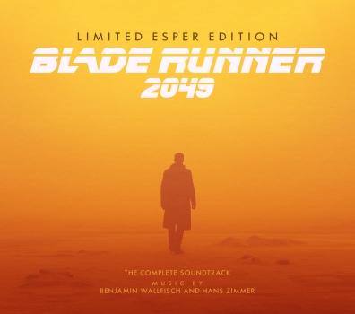 #14: Blade Runner 2049 (Custom)