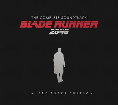 #13: Blade Runner 2049 (Custom)