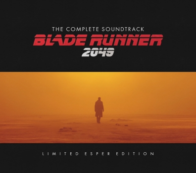 #12: Blade Runner 2049 (Custom)