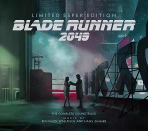 #16: Blade Runner 2049 (Custom)