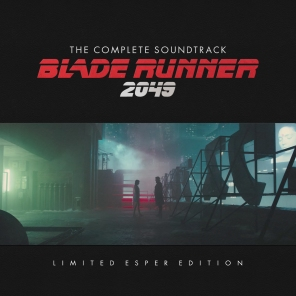#15: Blade Runner 2049 (Custom)